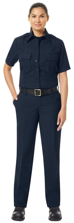 workrite-fr-women-s-fire-officer-shirt-fse3-classic-short-sleeve-midnight-navy-example-front.jpg
