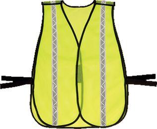 OK-1 Tear Away Hi Vis Vest LV1T