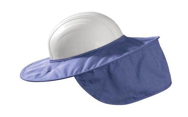 Occunomix 899 Stow-Away Hard Hat Shade Navy