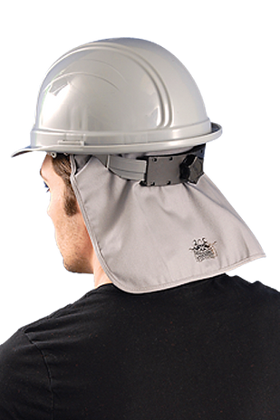 Occunomix 969-FR Miracool® FR Hard Hat Pad w/Shade HRC 1