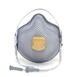 Moldex HandyStrap Respirator for Acid Gases 2940R95