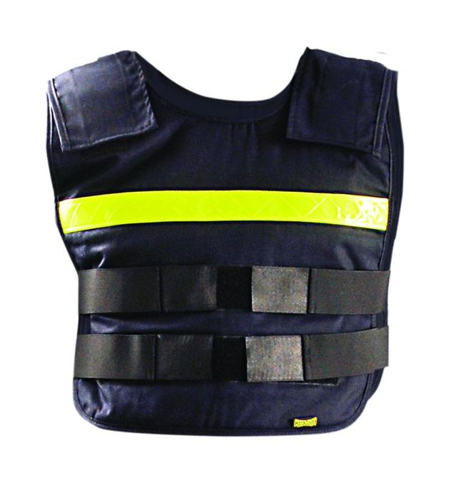 Occunomix PC1 Flame Resistant Phase Change Cooling Vest Front