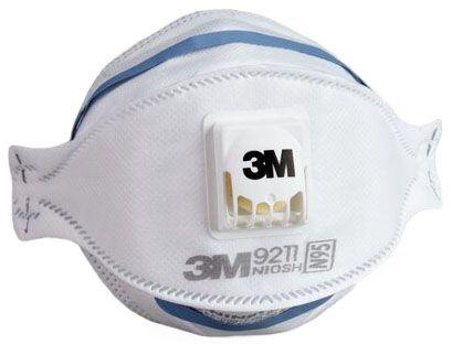 3M Particulate Respirator 9211 - N95