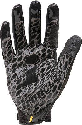 Ironclad Box Handler Performance Work Gloves Palm