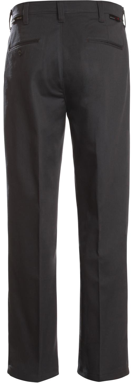 Workrite Arc Flash Work Pants 431UT95/4319 -9.5 oz UltraSoft Charcoal Grey Back