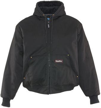 RefrigiWear 0620 - Comfortguard Service Jacket Front