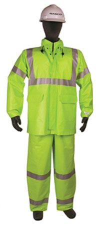 Nasco ArcLite High Visibility Outfit