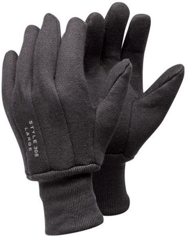 RefrigiWear Cold Weather Apparel - Insulated Jersey Glove 0306