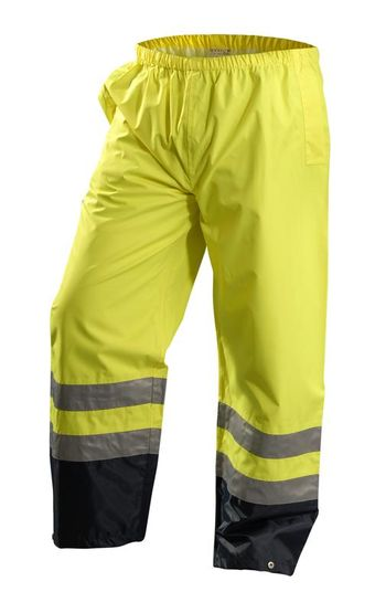 Occunomix OccuLux Pants LUX-TENR High Visibility Rainwear