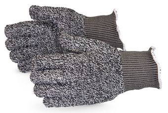 Cut Resistant Terry Gloves ASTM 4 Superior TRFGN