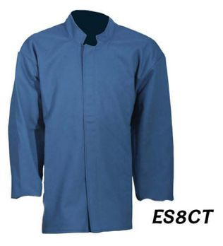 Cementex ES8CT 8.5 Cal/cm2 Work Coat, HRC 2