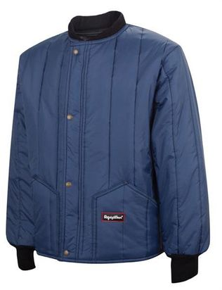 RefrigiWear Cold Weather Apparel - Cooler Wear Jacket 0525