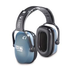 Howard Leight Clarity C1 Ear Muffs with Sound Management Technology, 1011142