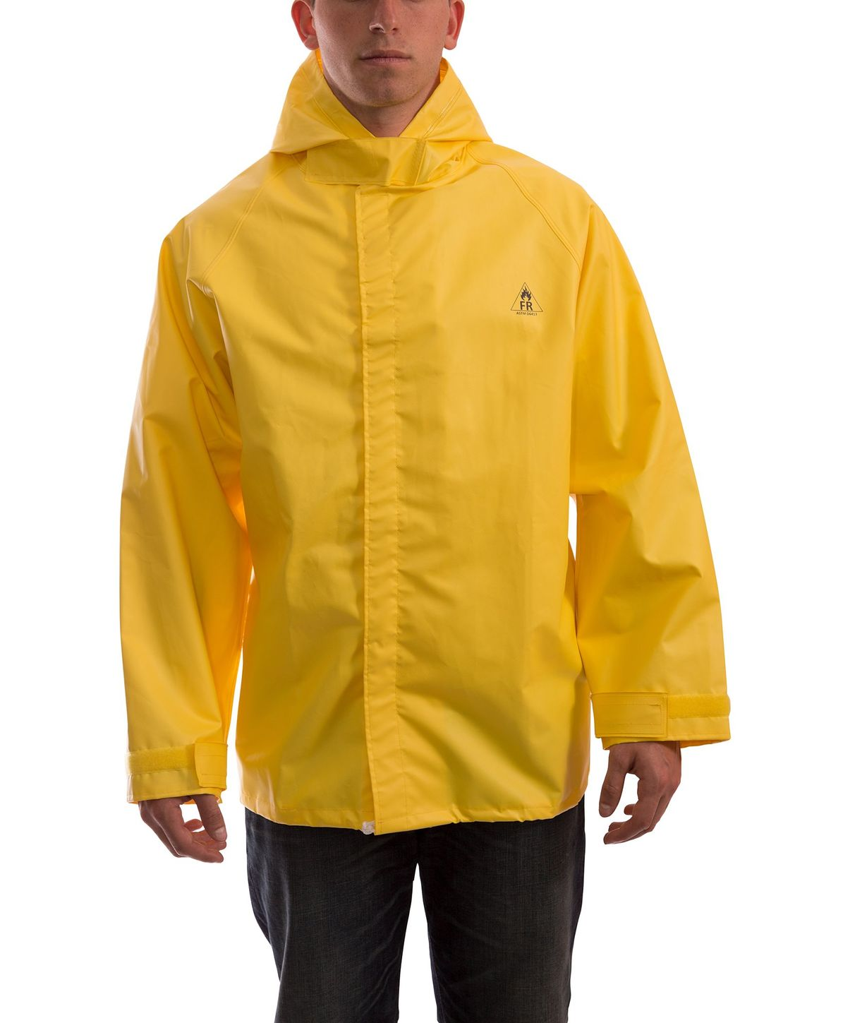 tingley-j56147-durablast-fire-resistant-jacket-pvc-coated-chemical-resistant-with-attached-hood-front.jpg