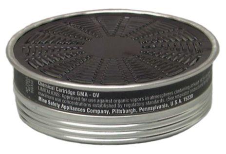 MSA 464031 OV Comfo Cartridge