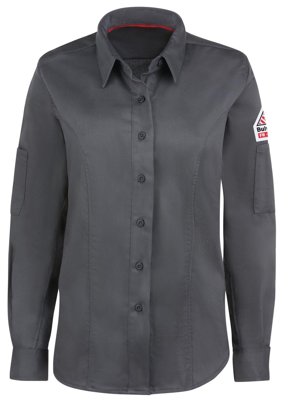 bulwark-women-s-fr-shirt-qs33-iq-series-comfort-woven-charcoal-front.jpg