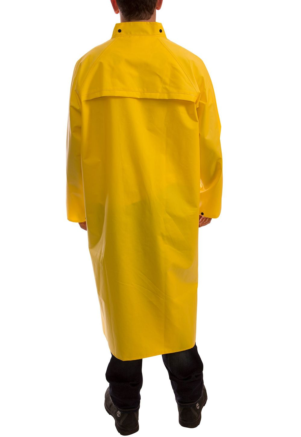 tingley-c56207-durascrim-flame-resistant-coat-pvc-coated-chemical-resistant-with-hood-snaps-48-back.jpg