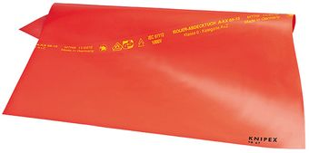 Knipex Tools Insulating Rubber Cover 40 Square Inches 98 67 10