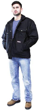 RefrigiWear ComfortGuard Utility Work Jacket 0630 - Hand Pockets
