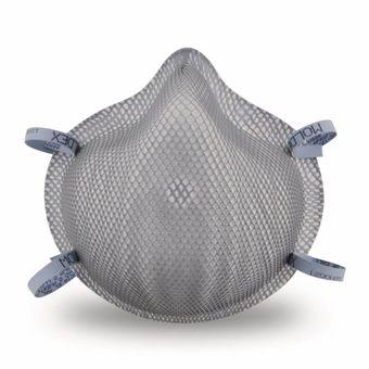 Moldex Dirt Dawg Particulate Respirator 1200N95