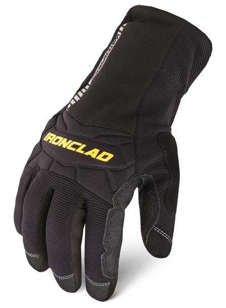 Ironclad Cold Condition Waterproof glove_back
